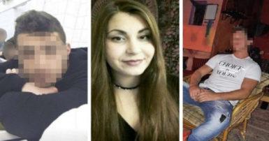 Δολοφονία Ελένης Τοπαλούδη: Ήπιε χλωρίνη ο Ροδίτης κατηγορούμενος