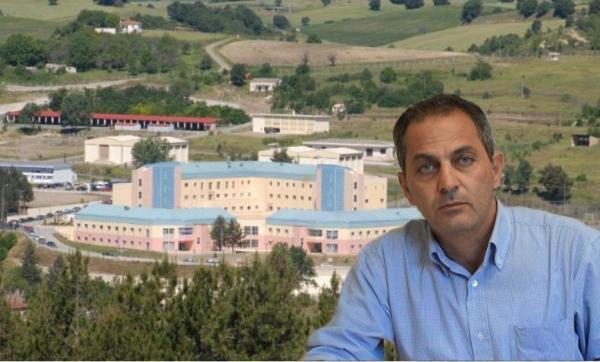 Απάντηση του Διοικητή του Γ.Ν. Γρεβενών στην απόφαση της έκτακτης γενικής συνέλευσης των ιατρών