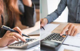 Φορολογικές δηλώσεις: Τι κερδίζουν οι σύζυγοι που θα επιλέξουν ξεχωριστή υποβολή