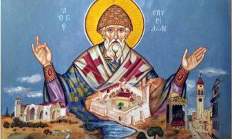 Άγιος Σπυρίδων: Το θαύμα στην Κέρκυρα που συγκλονίζει