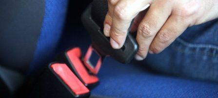 Δεν αλλάζει ο Έλληνας οδηγός- Ένας στους πέντε δεν φοράει ζώνη ασφαλείας