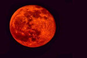 Πανσέληνος, υπερπανσέληνος και ολική σεληνιακή έκλειψη, το βράδυ της Κυριακής