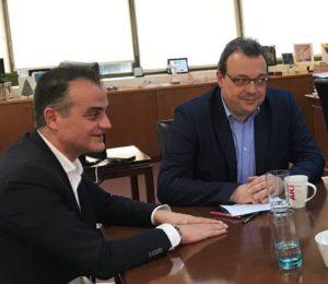 Δημιουργείται τεχνολογικό πάρκο καινοτομίας και κυκλικής οικονομίας στη Δυτική Μακεδονία