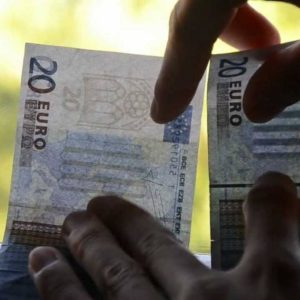Πόσα είναι τα πλαστά χαρτονομίσματα που κυκλοφορούν στην Ευρώπη -Τα 20ευρα και τα 50ευρα τα πιο επικίνδυνα