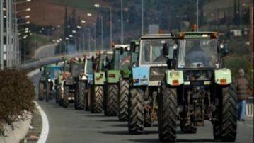 Ζεσταίνουν τα τρακτέρ τους οι αγρότες της Δυτικής Μακεδονίας – Αύριο Παρασκευή οι αποφάσεις
