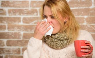 Προβλήματα υγείας που επιδεινώνονται τον χειμώνα και πως θα τα αντιμετωπίσετε