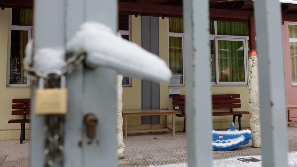 Κλειστά την Πέμπτη και την Παρασκευή τα σχολεία στα Γρεβενά