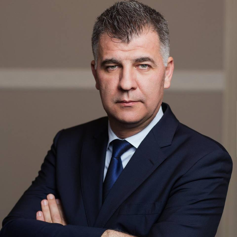 Τοποθέτηση του Ευάγγελου Σημανδράκου με αφορμή τη συνέντευξη του δημάρχου Κοζάνης για τη Συμφωνία των Πρεσπών