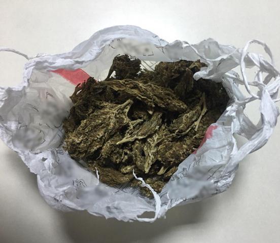 Σύλληψη δύο 18χρονων στην Κοζάνη για κατοχή ναρκωτικών, σε διαφορετικές περιπτώσεις (Φωτογραφία)