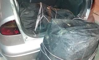 Συνελήφθη 24χρονος στην Καστοριά, για διακίνηση μεγάλης ποσότητας Ναρκωτικών (Φώτο)