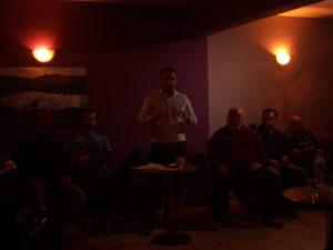 Γρεβενά: Εκδήλωση στον Άγιο Γεώργιο με θέμα τα <<Αρωματικά φυτά>>