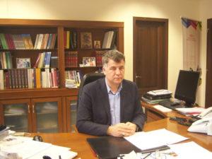 Γρεβενά: Συνέντευξη τύπου του Αντιπεριφερειάρχη (Βίντεο – Φωτογραφίες)
