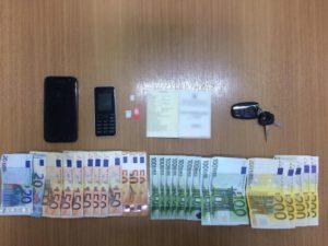 Συνελήφθη 54χρονος αλλοδαπός για μεταφορά δυο μη νόμιμων αλλοδαπών, σε περιοχή της Κοζάνης
