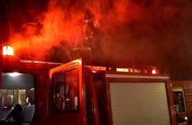 Κάηκε σπίτι στην κοινότητα Κοκκινιάς – Εντοπίστηκε μέσα απανθρακωμένος υπερήλικας