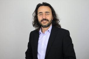 Ανακοίνωση υποψηφιότητας του Γεωργίου Χριστοφορίδη με τον συνδυασμό «ΕΛΠΙΔΑ»