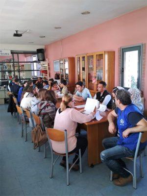 ΔΗΚΕΒΙ Γρεβενών: Με επιτυχία υλοποιήθηκε η δραστηριότητα με τίτλο «Ζωντανό Βιβλίο»