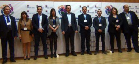 Γρεβενά: Παρουσίαση των υποψήφιων Περιφερειακών Συμβούλων του Γ. Κασαπίδη (Βίντεο – Φωτογραφίες)