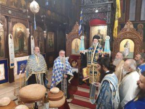 Λαμπρός εορτασμός του Ευαγγελισμού στα Γρεβενά και ομιλία με θέμα «Ο Ευαγγελισμός της καινής κτίσεως»