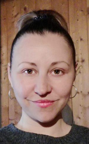 Υποψήφια με τον συνδυασμό «Δήμος Για Όλους» στην Κοινότητα Αβδέλλας η Άντα Παπαχατζή