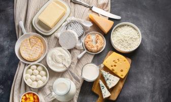 ΕΦΕΤ: Υποχρεωτική η αναγραφή της προέλευσης γάλακτος