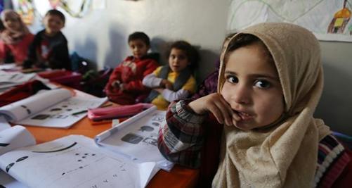 Γρεβενά: Επιμορφωτικό Σεμινάριο για εκπαιδευτικούς που εμπλέκονται στο πεδίο εκπαίδευσης μαθητών-προσφύγων