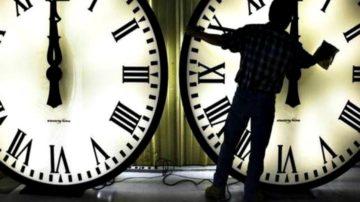Αλλάζει η ώρα την άλλη Κυριακή – Πότε καταργείται η αλλαγή