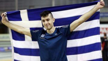 Γλασκώβη 2019: Πρωταθλητής Ευρώπης ο Τεντόγλου