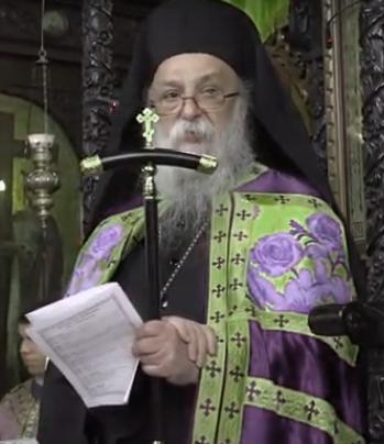 Ιερά Μητρόπολη Γρεβενών: «Λειτουργική και ιστορική επισκόπηση των εορτών του Τιμίου Σταυρού»
