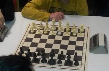 Η Ομάδα Σκακιού της Ιεράς Μητροπόλεως Γρεβενών άνοιξε τα μικρά και νεαρά φτερά της