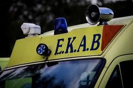 Ενας νεκρός σε τροχαίο στην Εγνατία Οδό -Σύγκρουση δύο φορτηγών μέσα σε σήραγγα