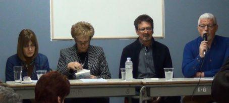 Γρεβενά: Παρουσίαση βιβλίου «Γάλα Μαγνησίας» (Βίντεο – Φωτογραφίες)