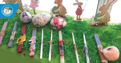 Πασχαλινό Bazaar από «Το Χαμόγελο του Παιδιού» στα Γρεβενά σήμερα Παρασκευή 19 και αύριο Σάββατο 20 Απριλίου