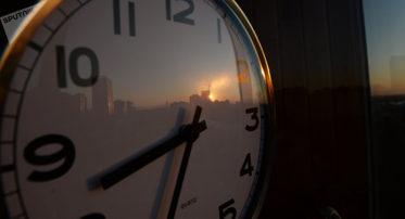 Πρόστιμο στην Ελλάδα από την Κομισιόν για την αλλαγή της ώρας