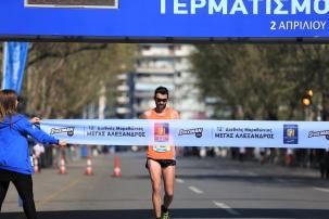 Ο πρωταθλητής Ελλάδας Μιχάλης Παρμάκης στις αθλητικές εκδηλώσεις «Όρλιακας 2019»