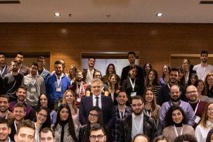 Τράπεζα Πειραιώς: To Project Future στηρίζει με συνέπεια τους νέους
