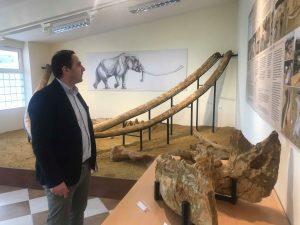 «Παλαιοντολογικό Μουσείο Μηλιάς – Ένα προϊόν χωρίς marketing» *Του Αθανάσιου Φωλίνα