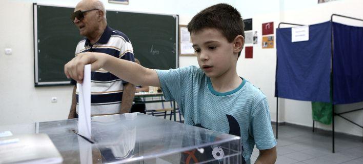 Εκλογές 2019: Οι 17άρηδες ψηφίζουν στις δημοτικές πρώτη φορά -Οι αλλαγές