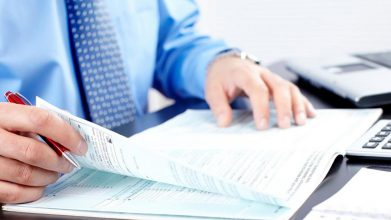 Φορολογικές δηλώσεις: Έρχονται τσουχτερά πρόστιμα για τους «ξεχασιάρηδες»