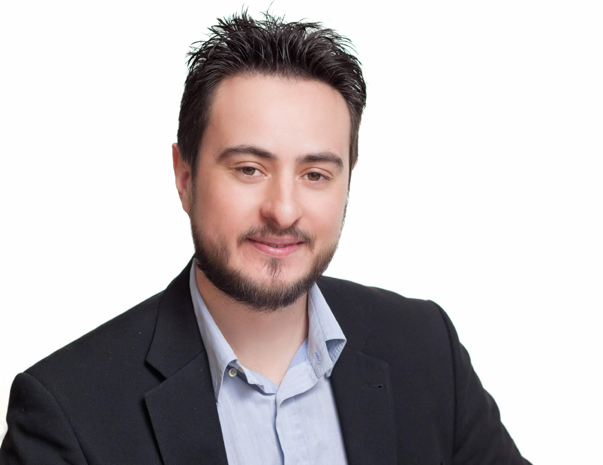 Ο Δημήτρης Ζιούζιος υποψήφιος Περιφερειακός σύμβουλος με την Γεωργία Ζεμπιλιάδου