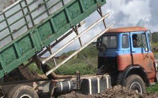 Οι κτηνοτρόφοι της Σαμαρίνας καταγγέλουν τον Δήμο Γρεβενών