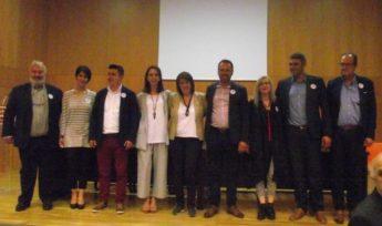 Γρεβενά: Κεντρική ομιλία της Γ. Ζεμπιλιάδου και η παρουσίαση των υποψηφίων  περιφερειακών συμβούλων της Π.Ε. Γρεβενών του Συνδυασμού <<ΕΛΠΙΔΑ>> (Βίντεο &#8211; Φωτογραφίες)