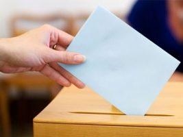 Τα πρώτα  αποτελέσματα των Δημοτικών Εκλογών 2019
