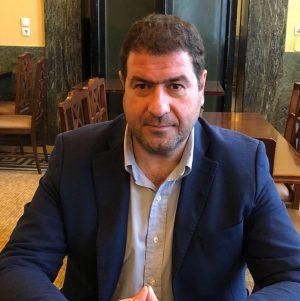 «Ο επόμενος Περιφερειάρχης θα είναι ο Γιώργος Κασαπίδης» *Του Αθανάσιου Σταυρόπουλου