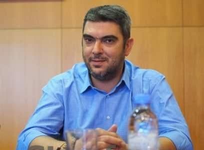 Ευχαριστήριο μήνυμα του Περιφερειακού Συμβούλου Γρηγόρη Γιαννόπουλου