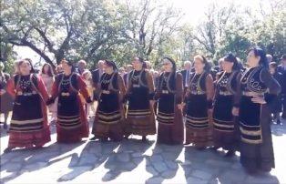 Αμυγδαλιές Γρεβενών:Με μεγάλη επιτυχία πραγματοποιήθηκαν οι εκδηλώσεις για το πανηγύρι του χωριού