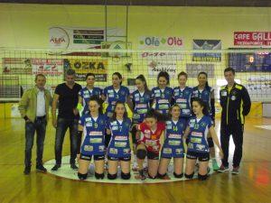 Γρεβενά: Play off ανόδου στην Α2 Εθνική Κατηγορία Βόλεϊ Γυναικών (Φωτογραφίες)