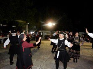 Συμμετοχή του Συλλόγου Γρεβενιωτών Κοζάνης στις εκδηλώσεις του πολιτιστικού Συλλόγου Κουφαλίων «ΜΑΚΕΔΟΝΙΑ»