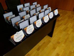 Βραβεύτηκαν οι κορυφαίοι αθλητές της Π.Ε. Γρεβενών από την Περιφέρεια Δυτικής Μακεδονίας