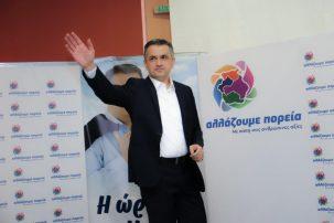 Με ποσοστό πάνω από 52%, σε 768 από 869 (88,38%), των συνολικών εκλογικών τμημάτων στην Περιφέρεια Δ. Μακεδονίας, παραμένει ο Γ. Κασαπίδης