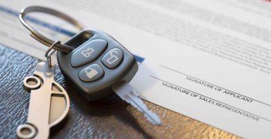 Προσοχή στα πλαστά ασφαλιστικά συμβόλαια αυτοκινήτου – Πώς θα τα ελέγξετε